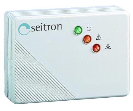 Сигнализатор загазованности RGDMETMP1 Seitron на СН4